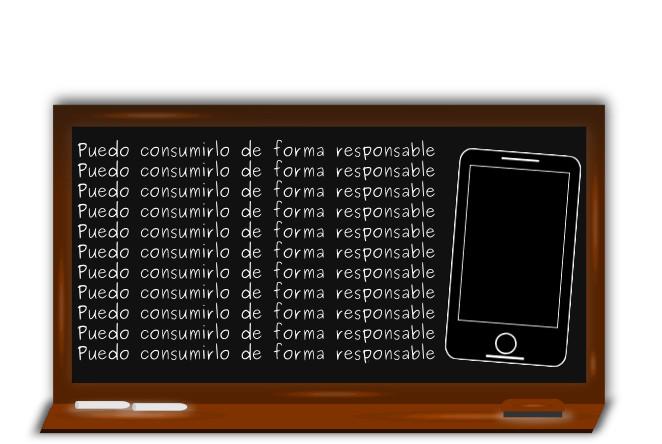 smartphone responsable